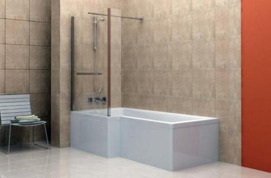 Bath Shower Combo Design Ideas Get Inspired Photos Pictures Remodel And  Decor