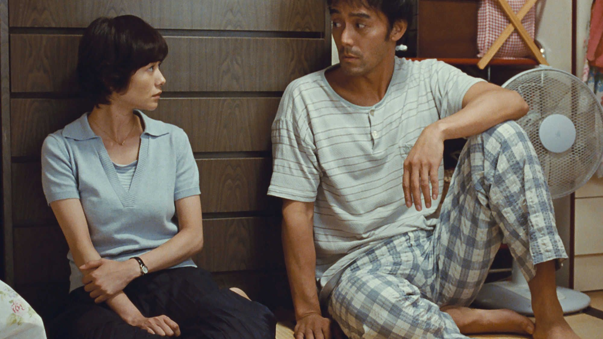 After The Storm 2016 Film Jepang