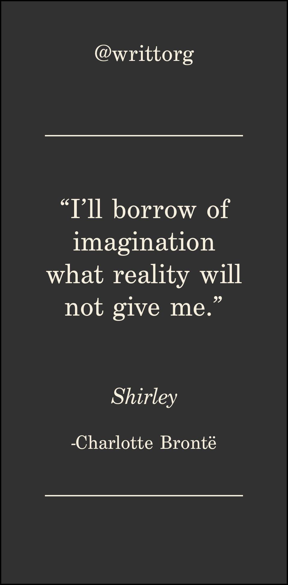 Pin On Daily Classic Literature Quotes