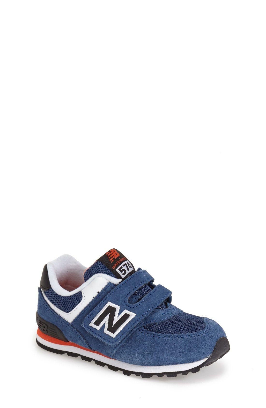 e1d35c61c7f3b New Balance  574 Core  Sneaker (Walker   Toddler)