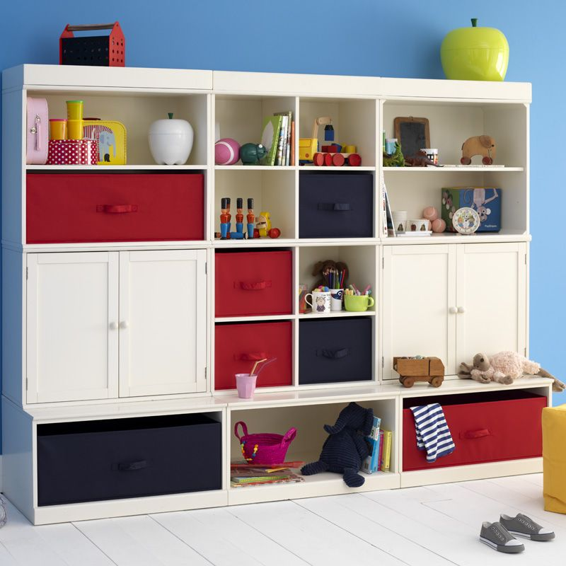 kids storage ideas | For the Home | Kids bedroom storage ...