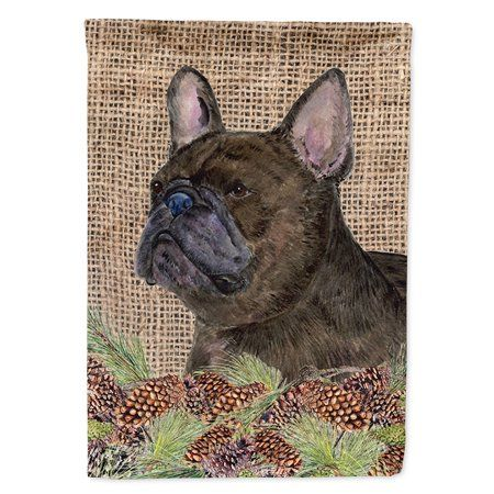 Patio Garden French Bulldog French Bulldog Brown Buy French