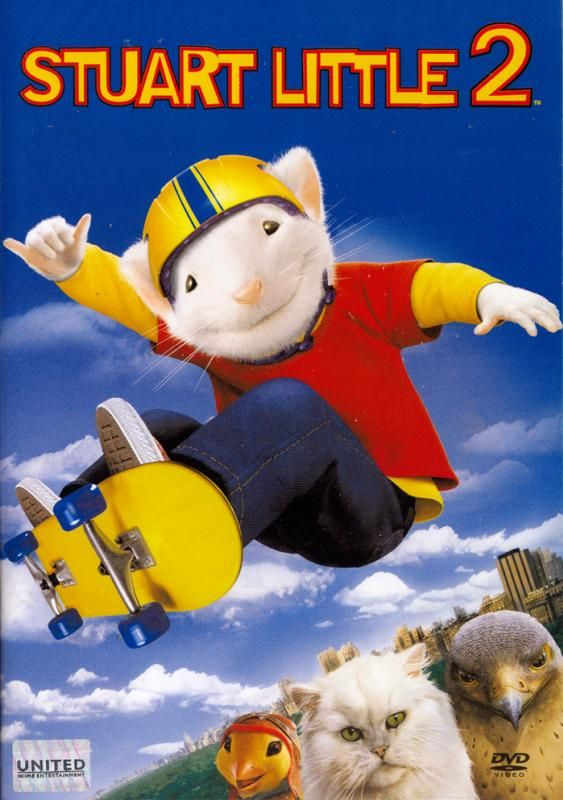 Free Stuart Little Movie