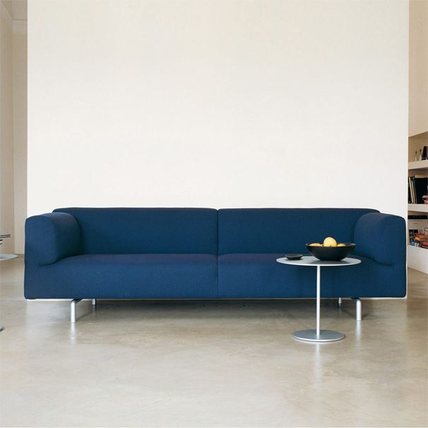 Cassina Met 2 Seater Sofa | Shop online at ferriousonline.co.uk ...