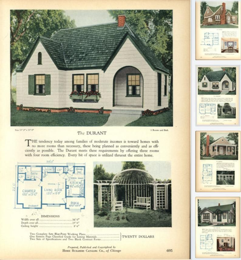Pin On Old House Plans