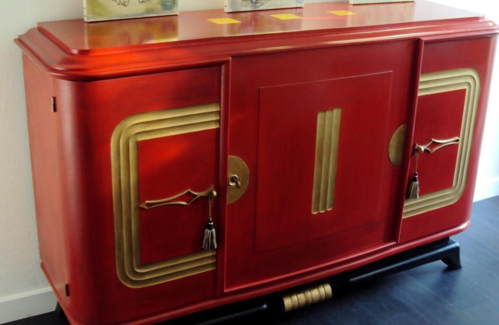 Comment relooker un meuble patine sur meuble blog - Relooker ses meubles de cuisine ...