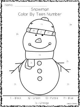 Pin on Winter kids theme