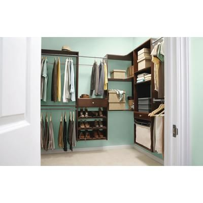 Martha Stewart Closet Organizer Have Two Sets Of These In