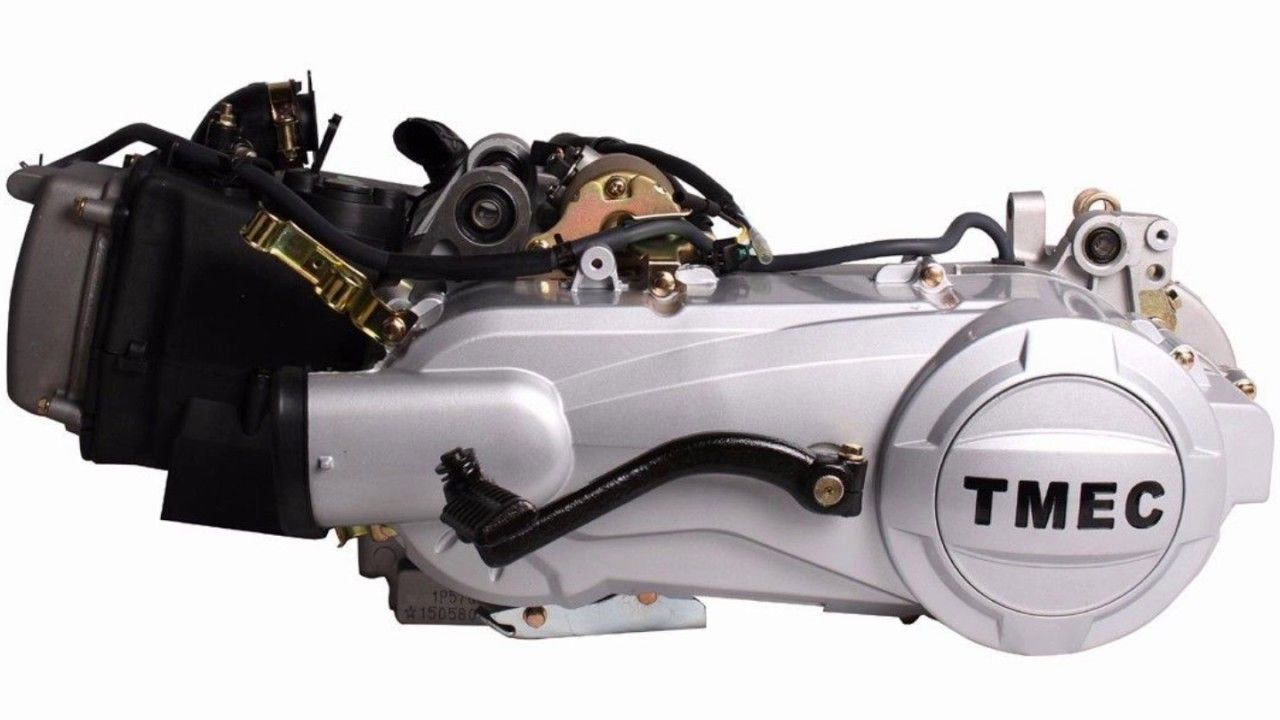 Short Case 150CC GY6 tmec Scooter ATV Go-Kart Engine Motor