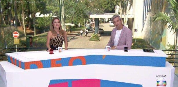 """""""Chega de puxadinho"""", diz Otaviano Costa em novo estúdio do """"Vídeo Show"""" #Globo, #Novo, #Programa, #RioDeJaneiro, #Show, #Tv, #TVGlobo, #Vídeo, #VídeoShow http://popzone.tv/2016/04/chega-de-puxadinho-diz-otaviano-costa-em-novo-estudio-do-video-show.html"""