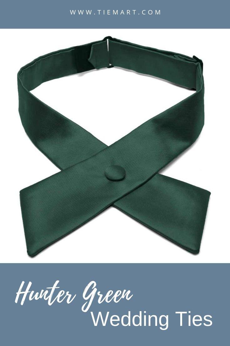 TieMart Boys Claret Bow Tie
