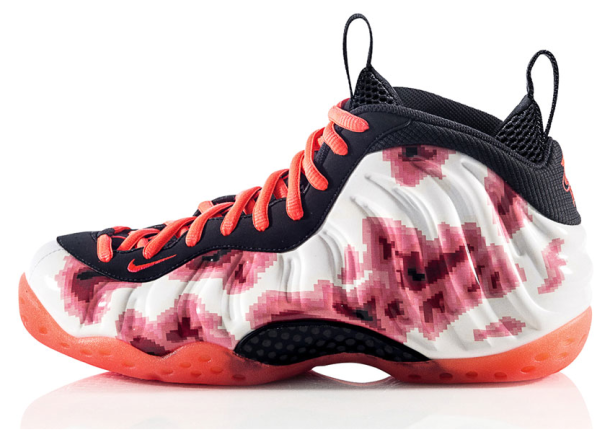sports shoes 12850 97baf buy nike foamposite weatherman clothing be925 a2f44
