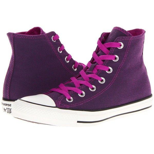 a3e03ec1ca408f Converse Chuck Taylor® All Star® Dark Wash Neons Hi (2