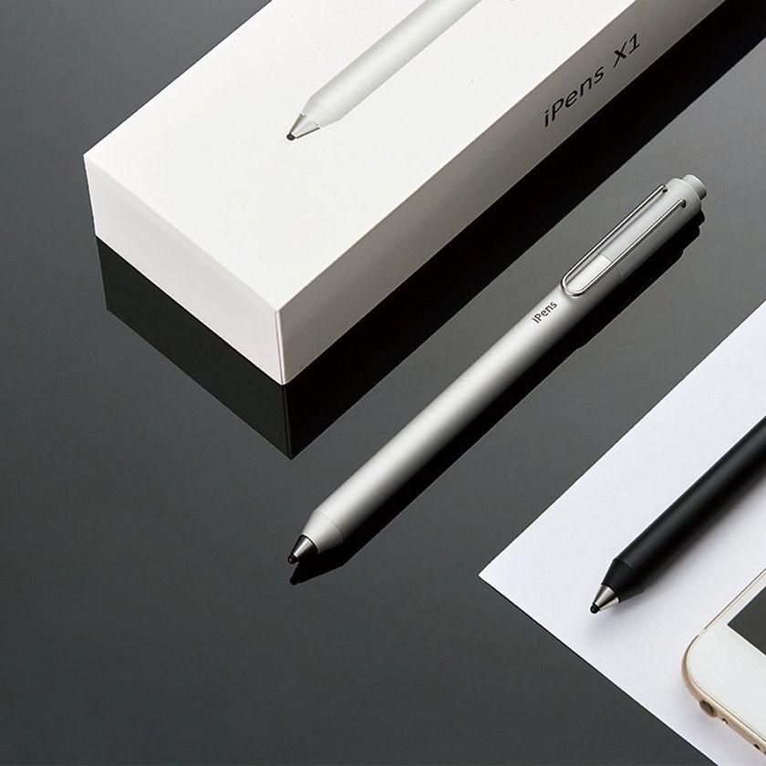 7 Interesting Third Party Alternatives To Apple Pencil Stylus
