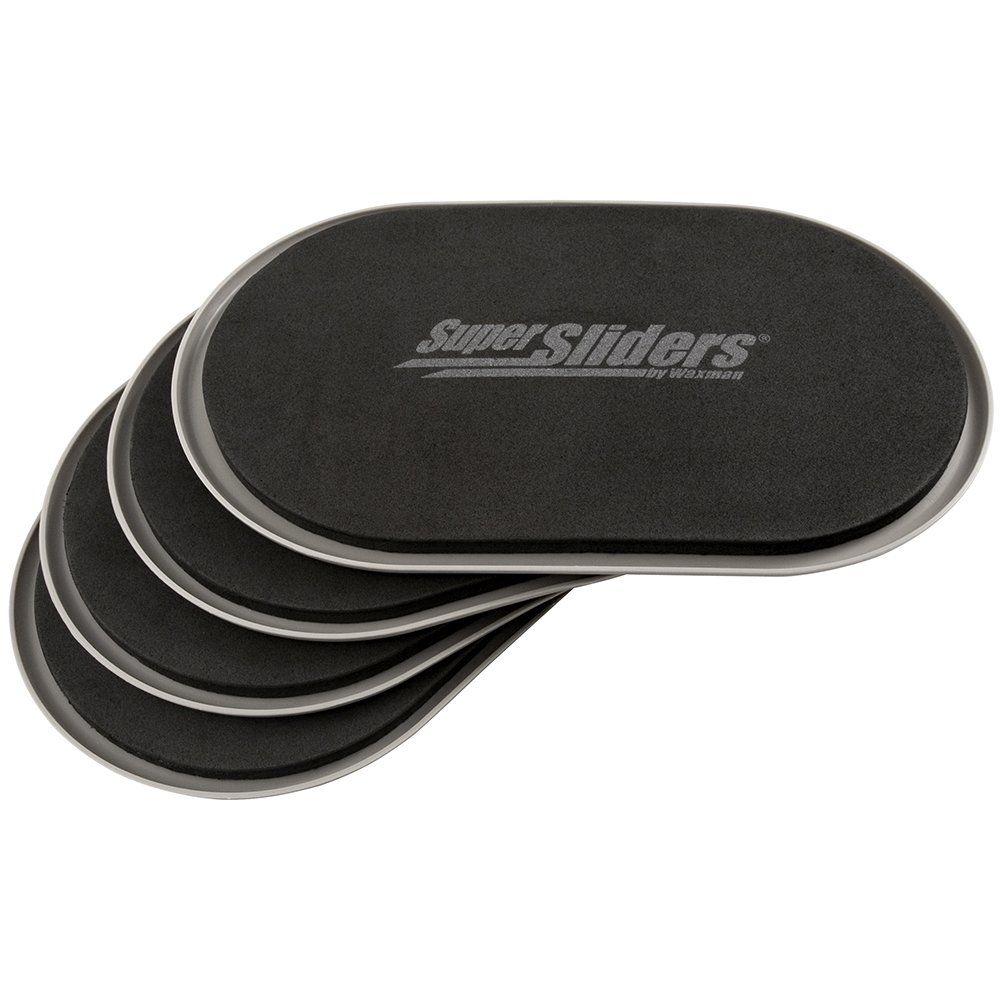 Supersliders 4744095n Reusable Xl Heavy Furniture Sliders For