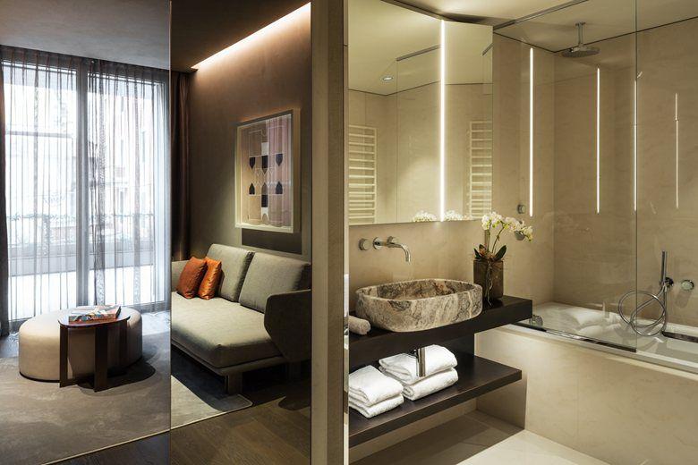Hotel VIU Milan 2017