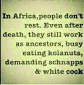 Nigerian Joke African Quotes African Jokes African Memes
