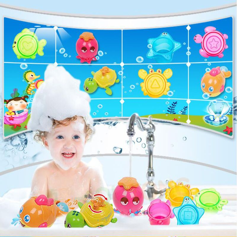 2016 hot sale Baby bath toys Playing in the water playing with sand ...