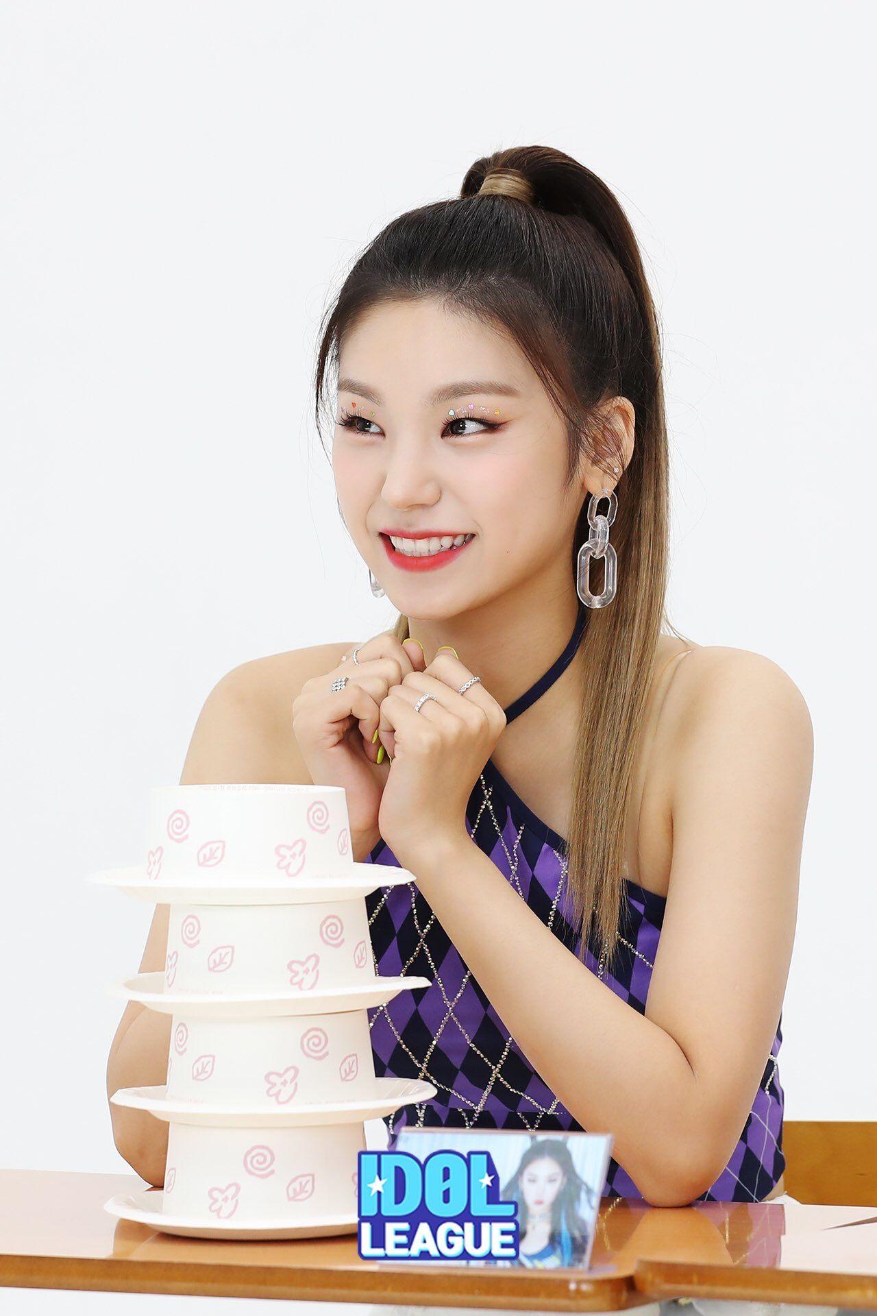 Pin di Beautiful Korean Girls