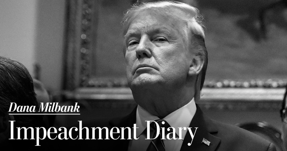 Trumpfriendly judges run out the clock on impeachment