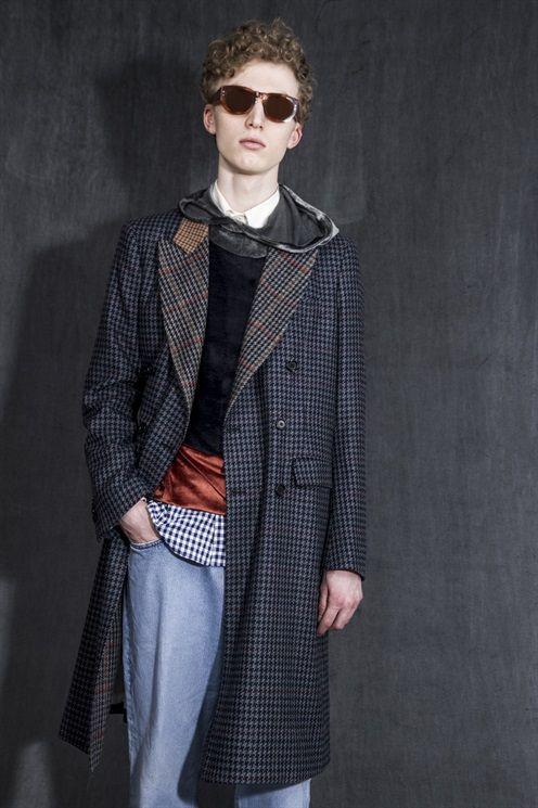 Emiliano Rinaldi Autunno/Inverno 2016-17