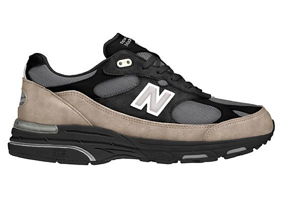 578ac4604197 ... New Balance Custom 993 - Made In USA designed by Ray Dennis ...