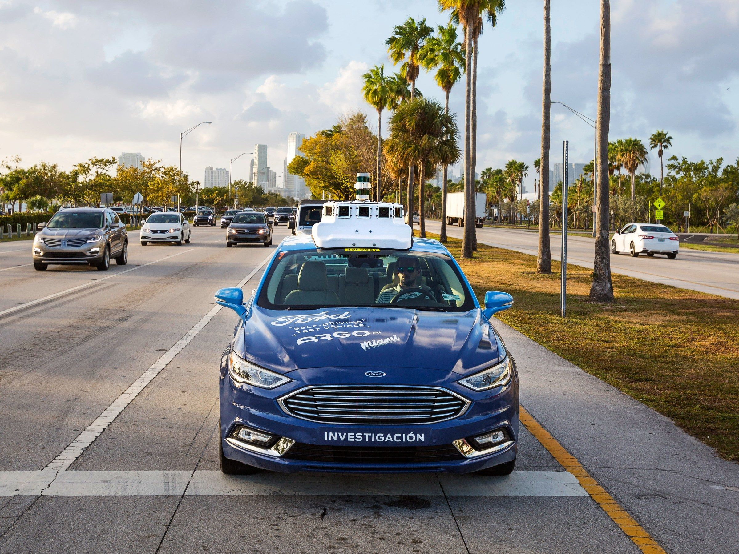 The Lose Lose Ethics Of Testing Self Driving Cars In