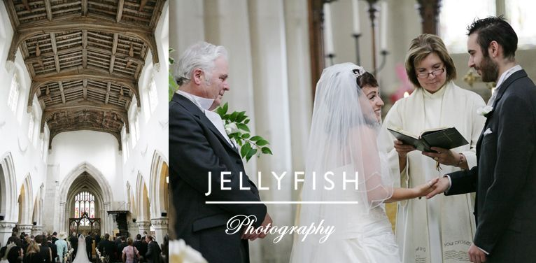 JELLYFISH PHOTOGRAPHY WEDDING IVINGHOE CHURCH IVINGHOE