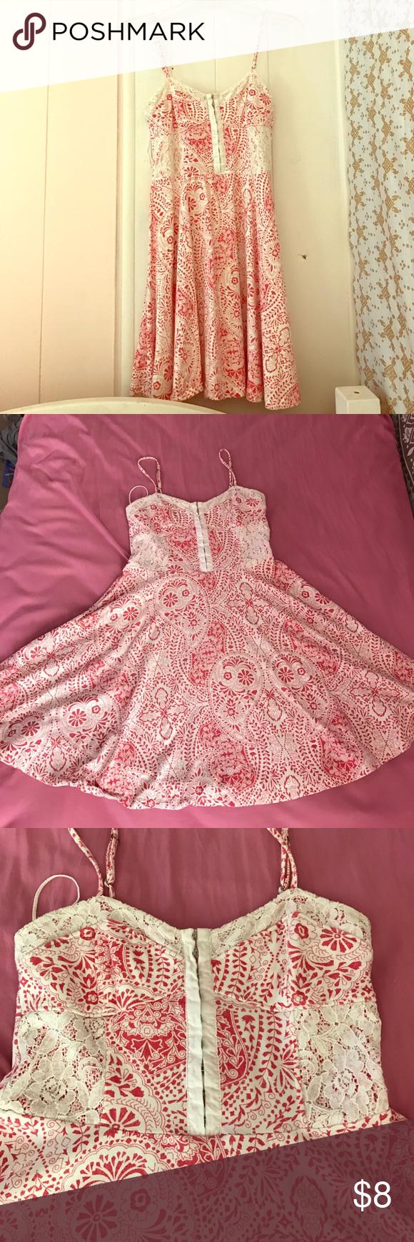 Aeropostale dress Soft Aeropostale dress. Super cute worn only once! Perfect for the summer! Aeropostale Dresses Mini