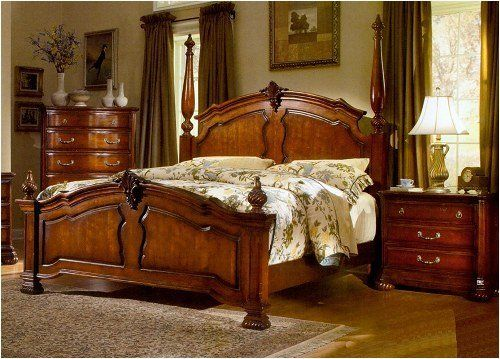 Tuscan Style Living Rooms Tuscan Bedroom Furniture Back