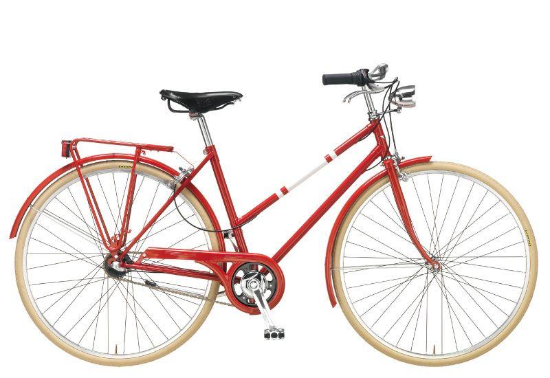Vélo vintage   Bicicletta shop