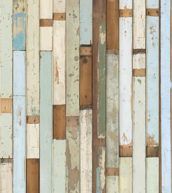 scrap wood or reclaimed wood wallpaper - Scrap Wood Or Reclaimed Wood Wallpaper #mrkateinspo PLACES +