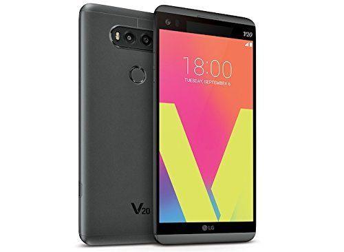 T mobili ~ Lg v h gb titan t mobile certified refurbished