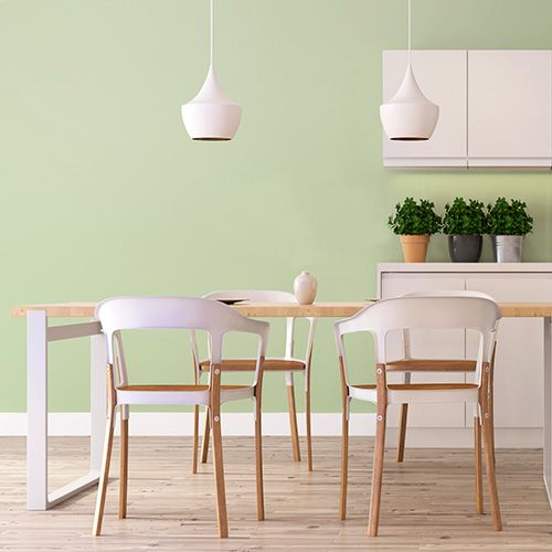 Tempaint Peel And Stick Removable Paint All Colors Light Green Rooms Light Green Walls Light Green Paint