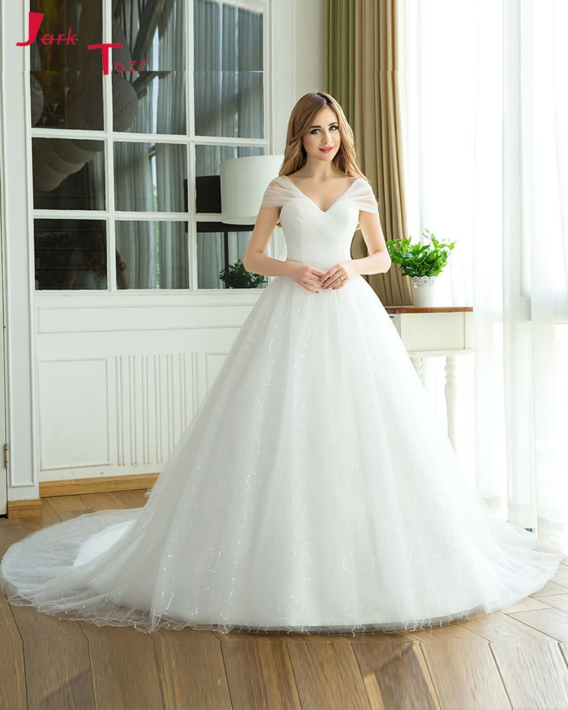 Cheap a-line wedding dress, Buy Quality wedding dress directly from ...
