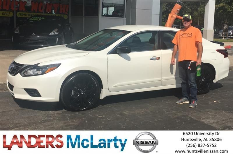 Landers McLarty Nissan Customer Review Excellent place to