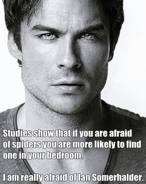 Yes... I'm very afraid.