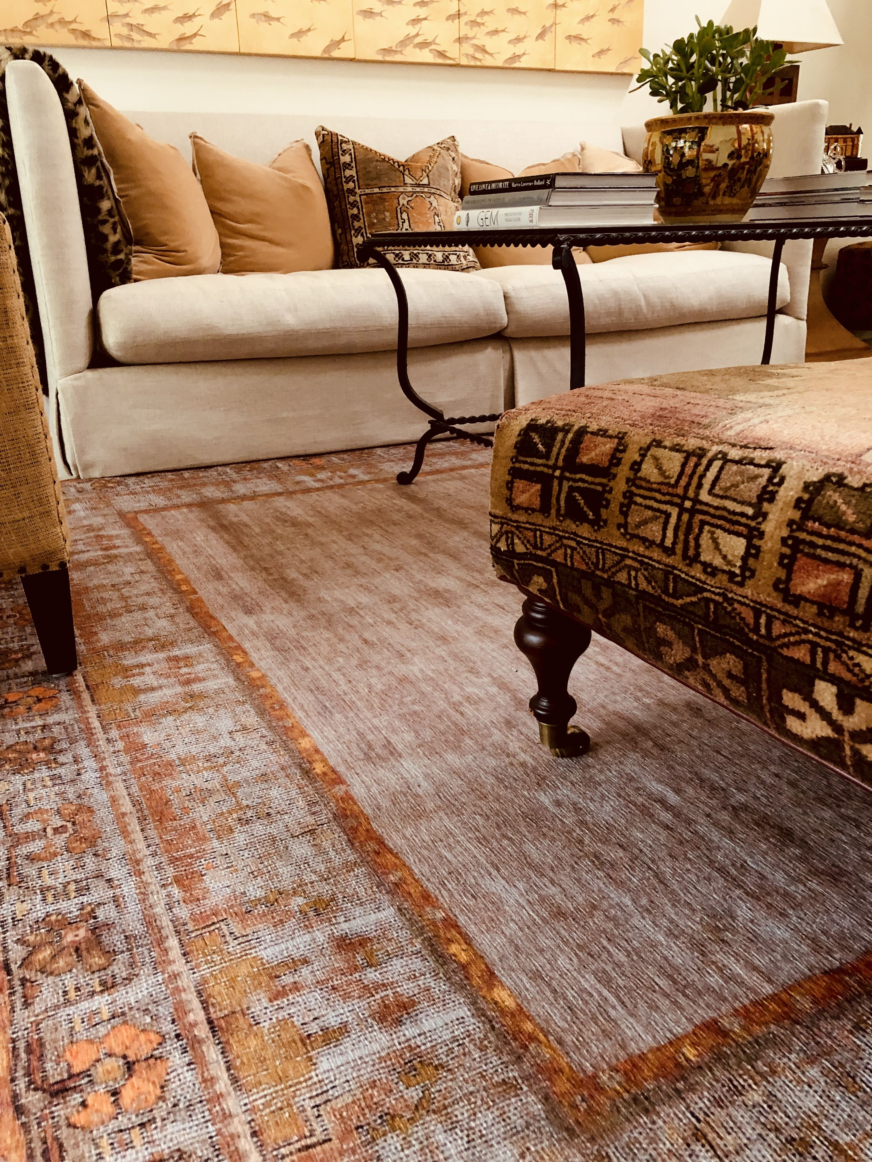 Cambria Ruby Rug With Images Ruggable Rugs In Living Room