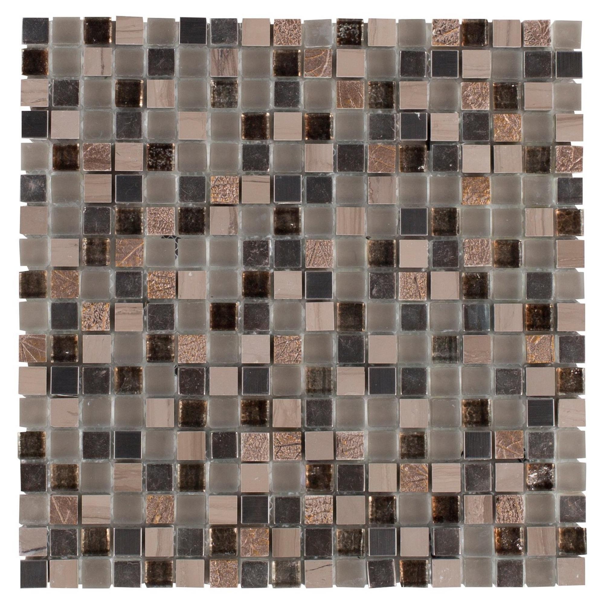 Cimarron Glass Mosaic Floor Decor Mosaic Glass Stone Mosaic Tile Stone Mosaic Wall