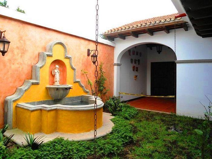 HERMOSA CASA EN VENTA CERCANA A ANTIGUA GUATEMALA Casas en