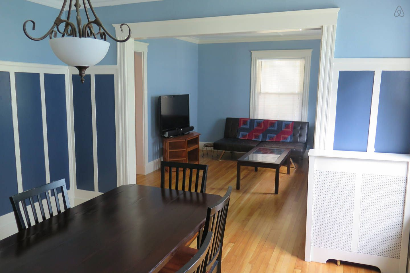 Beautiful 3 Bedroom Near Downtown vacation rental in