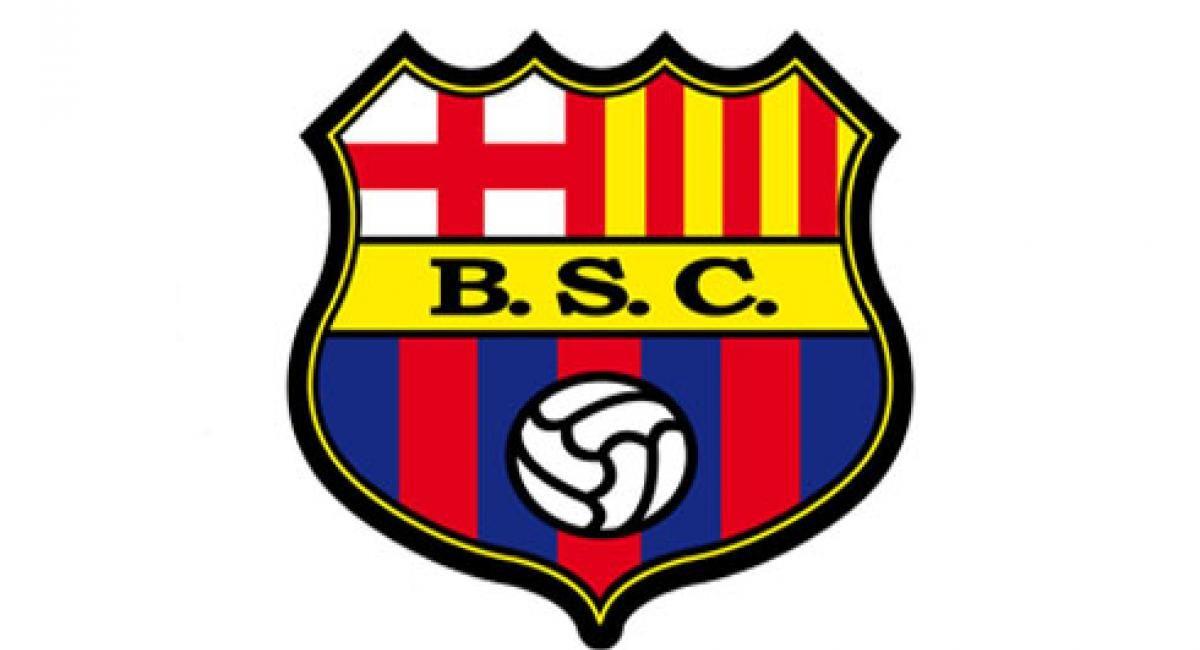 Resultado De Imagen Para Escudo Del Barcelona Ecuador Vehicle Logos Ecuador Barcelona