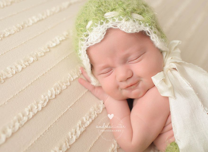Newborn photography fabric newborn backdrop newborn photo prop newborn baby blanket cream