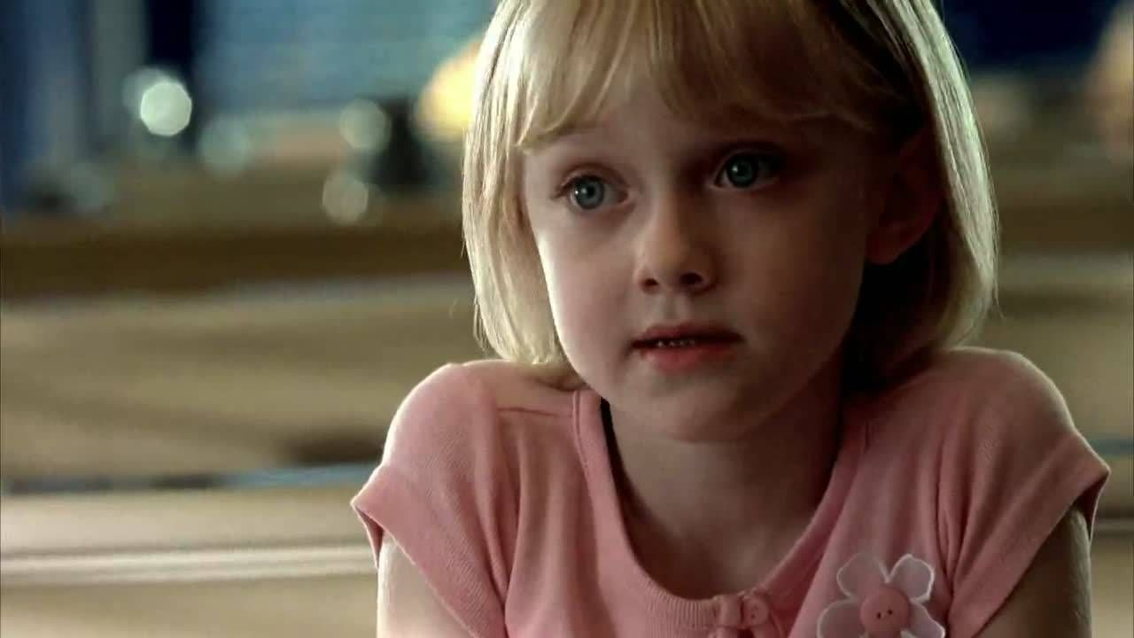 Dakota Fanning, I Am Sam