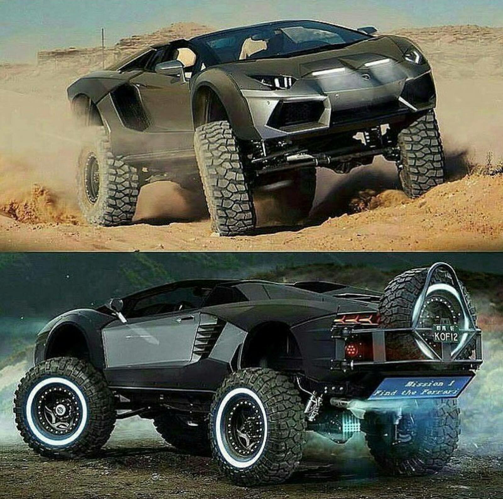 Pin By Joseph Opahle On Misfit 4x4 Cars Lamborghini Vehicles