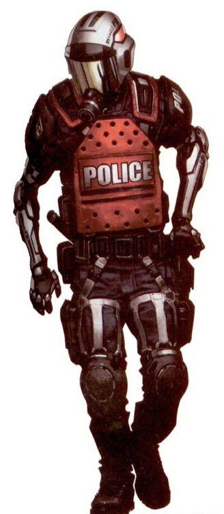 28+ Shadowrun police ideas in 2021