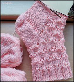Pin By Mari Carmen On Strick Baby Socks Knitting Pattern Sock Knitting Patterns Handmade Socks