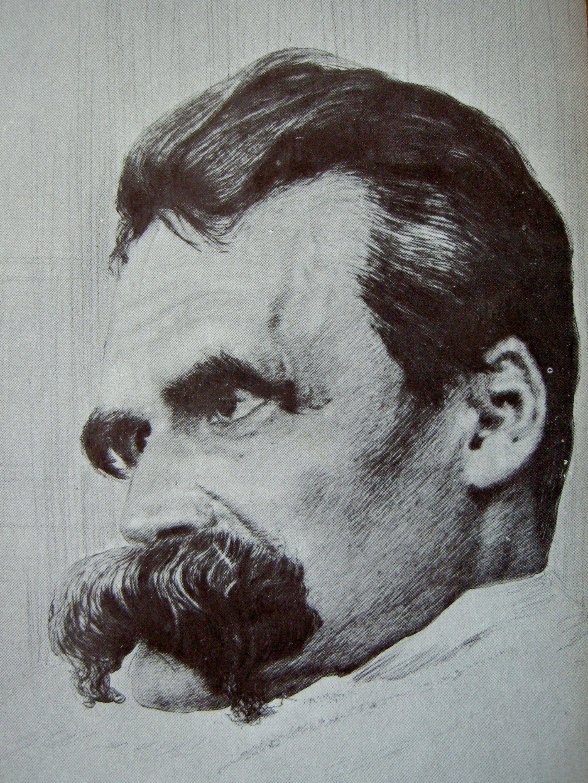 Friedrich Wilhelm Nietzsche (1844-1900). | Friedrich nietzsche ...