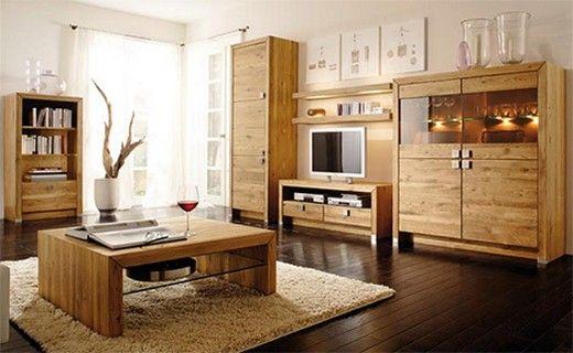 Rustikales wohnzimmer ~ Rustikale wohnzimmer möbel design bergmann living