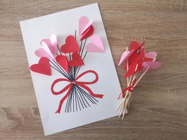 Récapitulatif des activités de Saint-Valentin – Ma vie trépidante de maman #boyfriendgiftsdiy